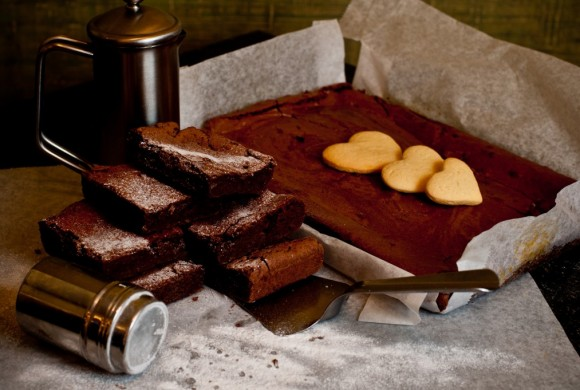 Brownies, brownies, brownies…